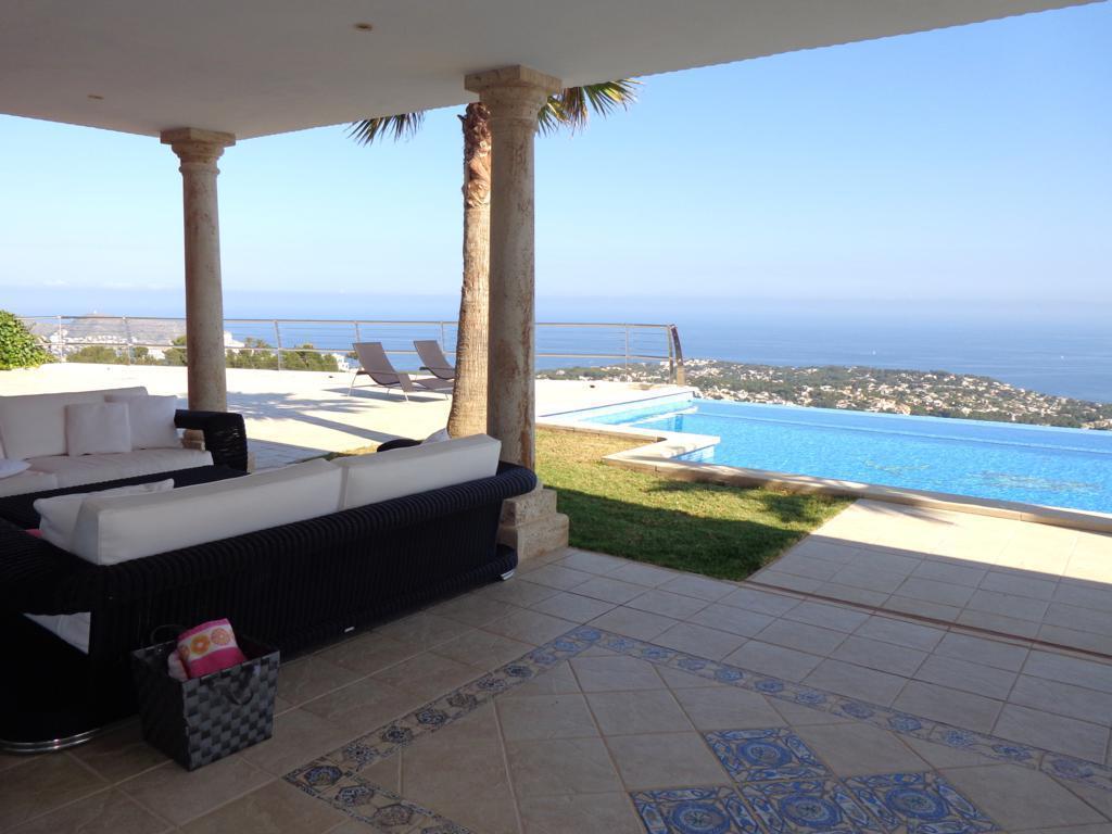 villa en teulada ·  3998000€