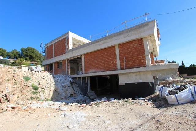 Photogallery - 10 - Build a villa in Moraira: villas for sale in Moraira