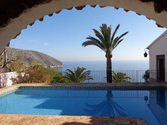 villa en moraira · pla-del-mar 3075450€