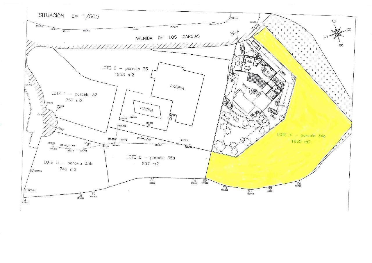 Fotogalería - 3 - Build a villa in Moraira: villas for sale in Moraira