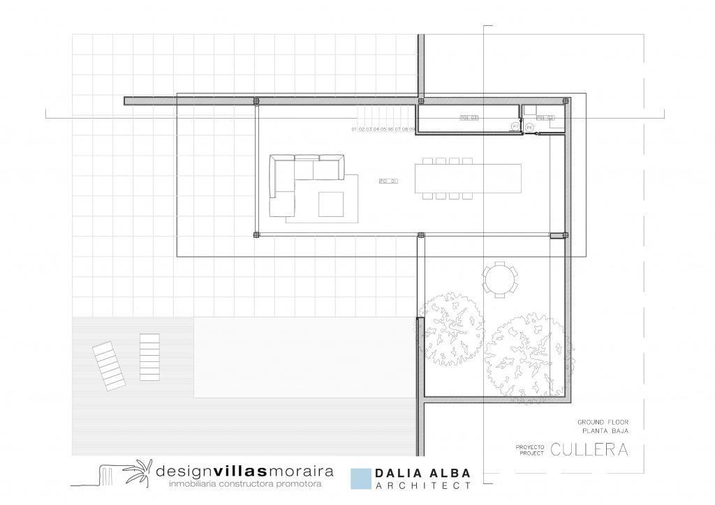Fotogalería - 5 - Build a villa in Moraira: villas for sale in Moraira