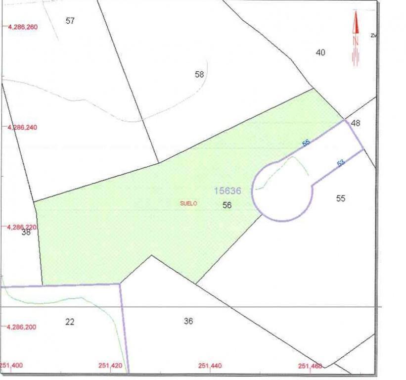 parcela--terreno en moraira · el-portet 600000€
