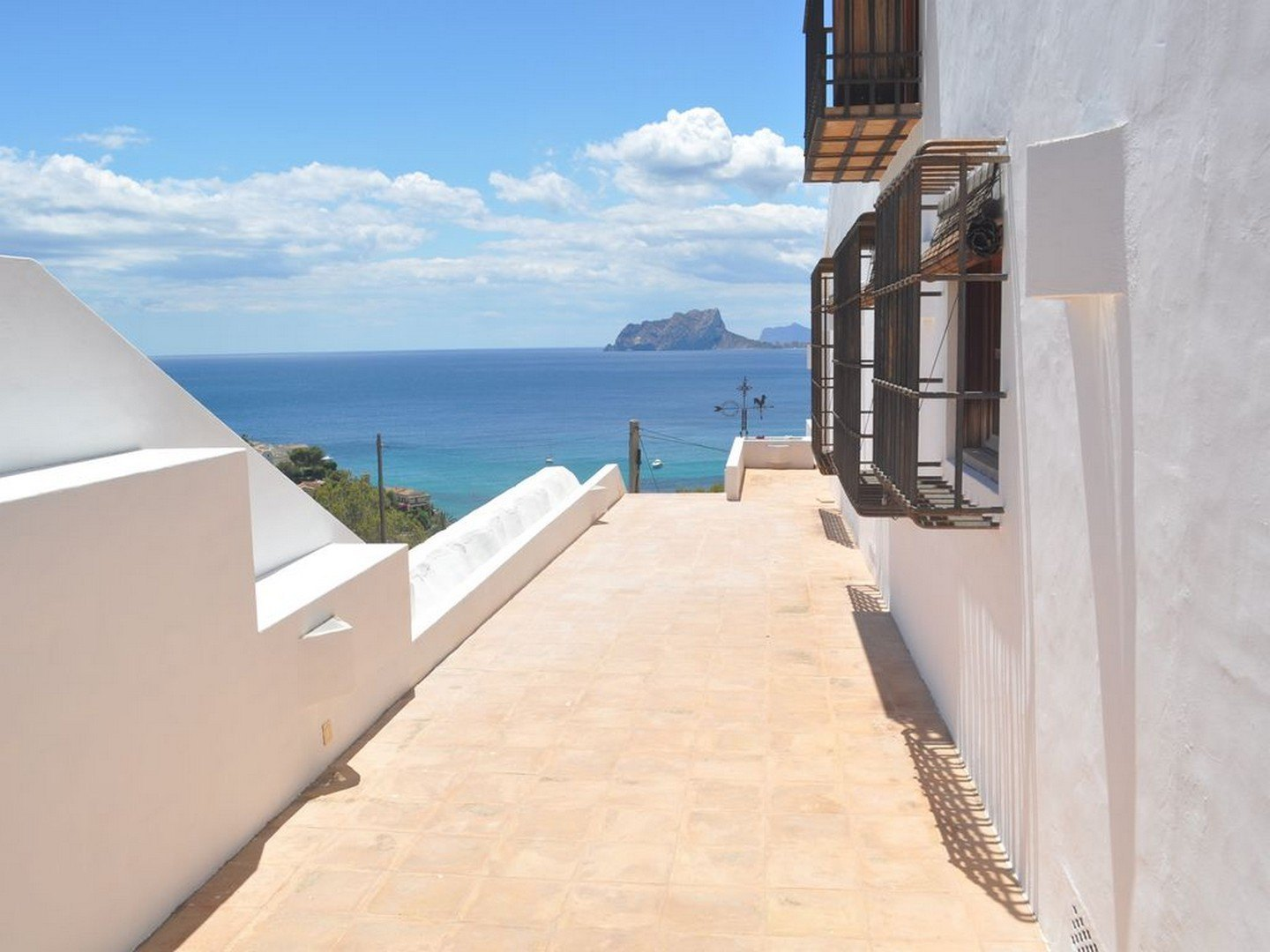 Fotogalería - 5 - Build a villa in Moraira: villas for sale in Moraira