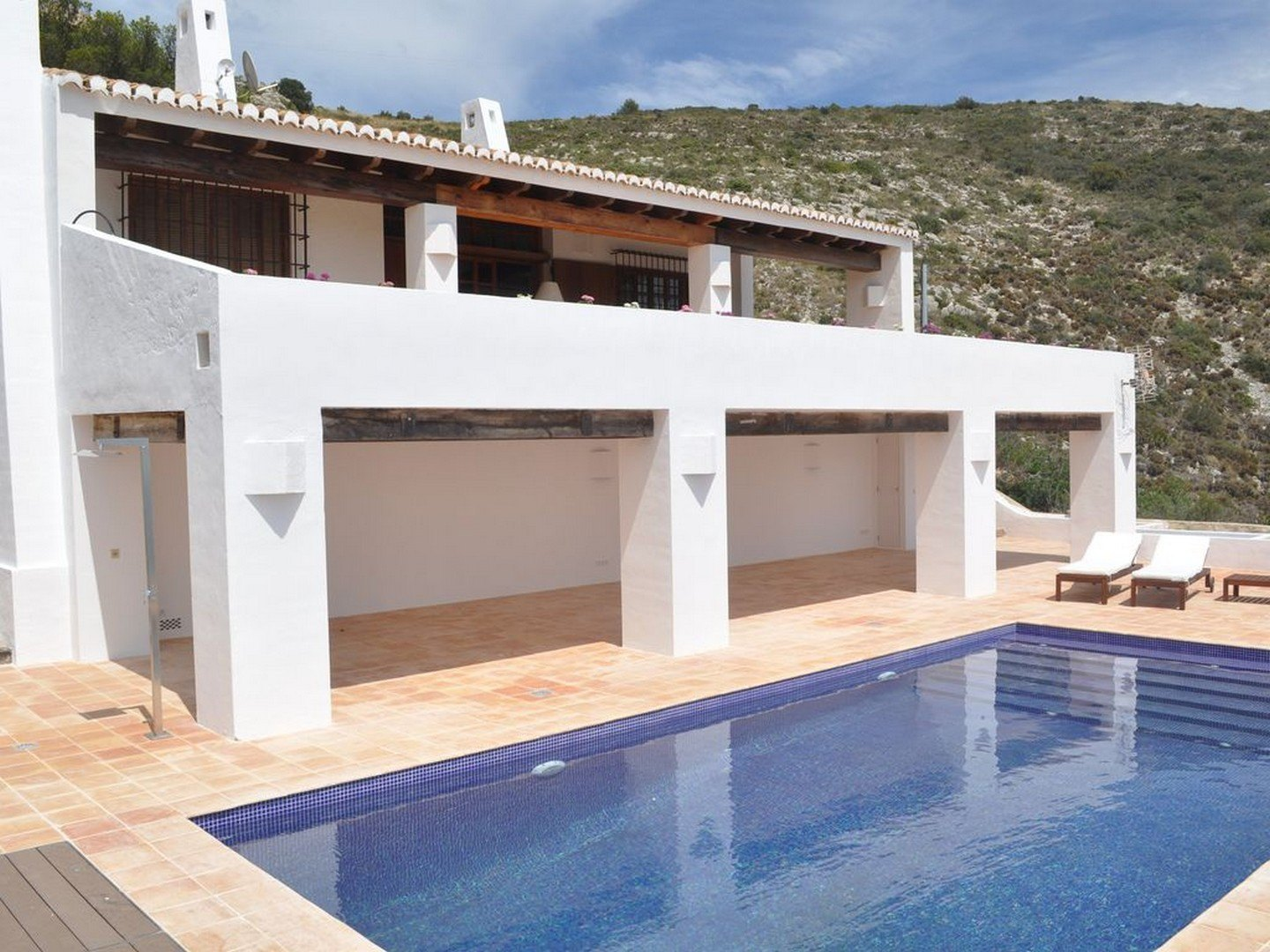 Fotogalería - 4 - Build a villa in Moraira: villas for sale in Moraira