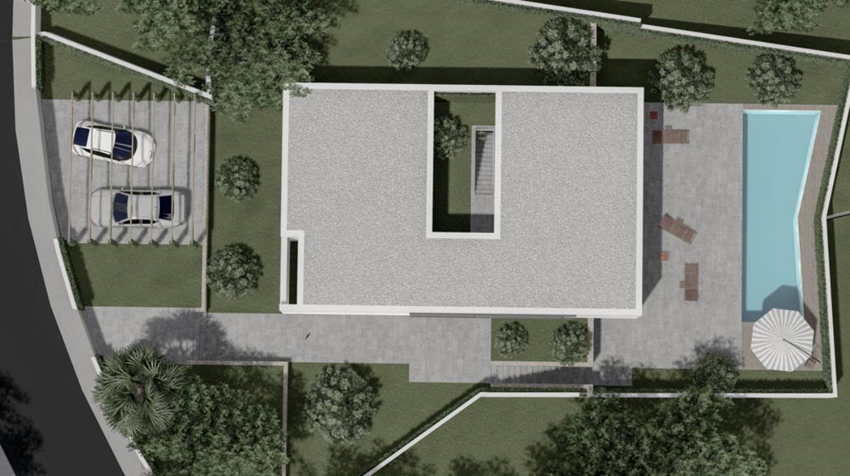 Galerie de photos - 10 - Build a villa in Moraira: villas for sale in Moraira