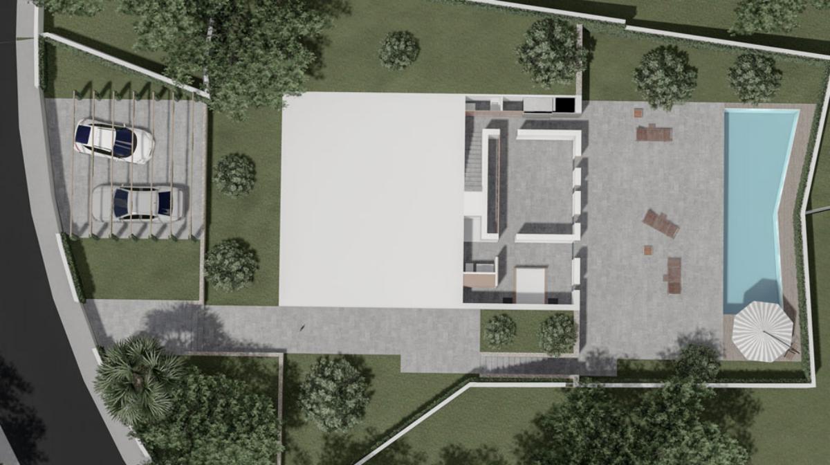 Galerie de photos - 11 - Build a villa in Moraira: villas for sale in Moraira