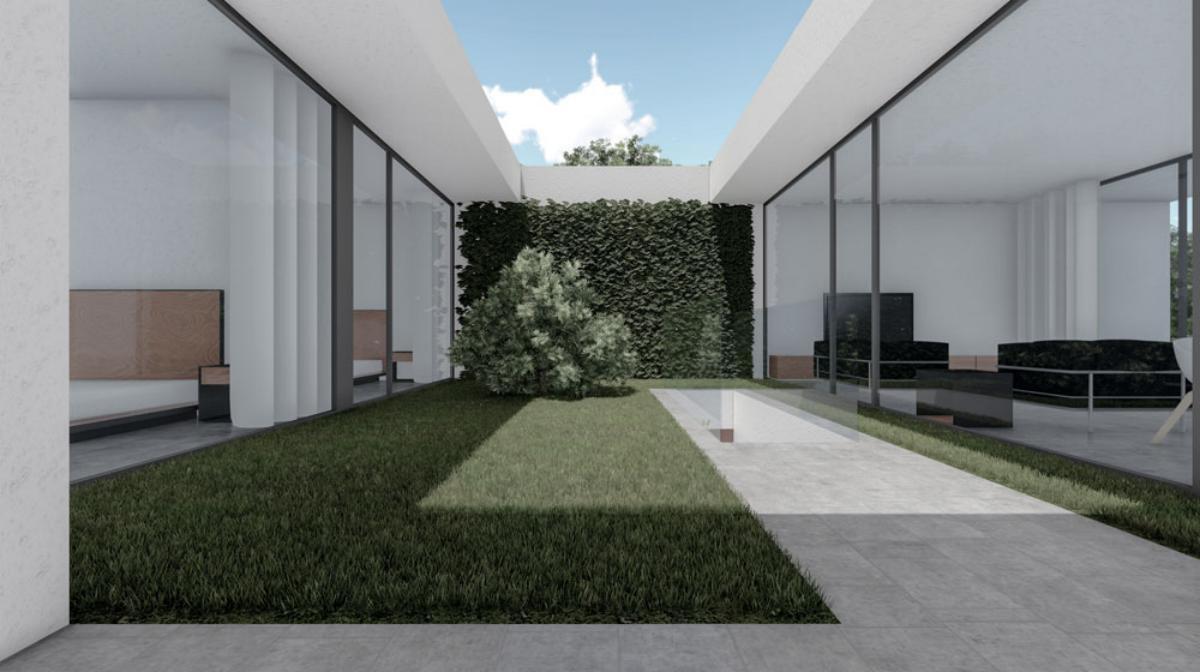 Galerie de photos - 5 - Build a villa in Moraira: villas for sale in Moraira