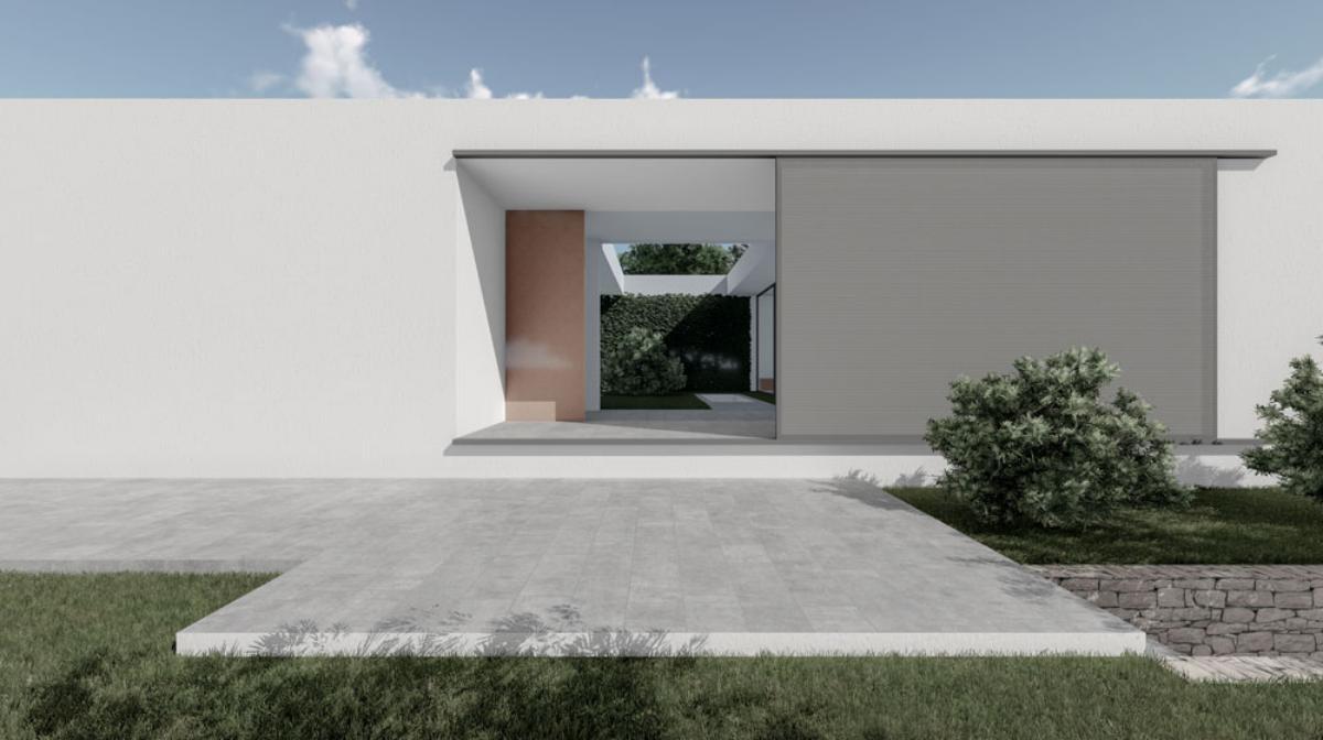 Galerie de photos - 6 - Build a villa in Moraira: villas for sale in Moraira