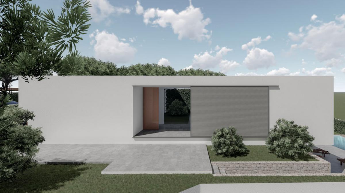 Galerie de photos - 7 - Build a villa in Moraira: villas for sale in Moraira