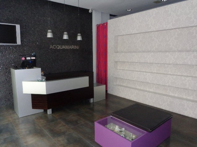 commercial en moraira · downtown-area 175000€