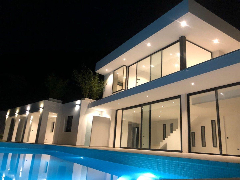 Fotogallerij - 2 - Build a villa in Moraira: villas for sale in Moraira