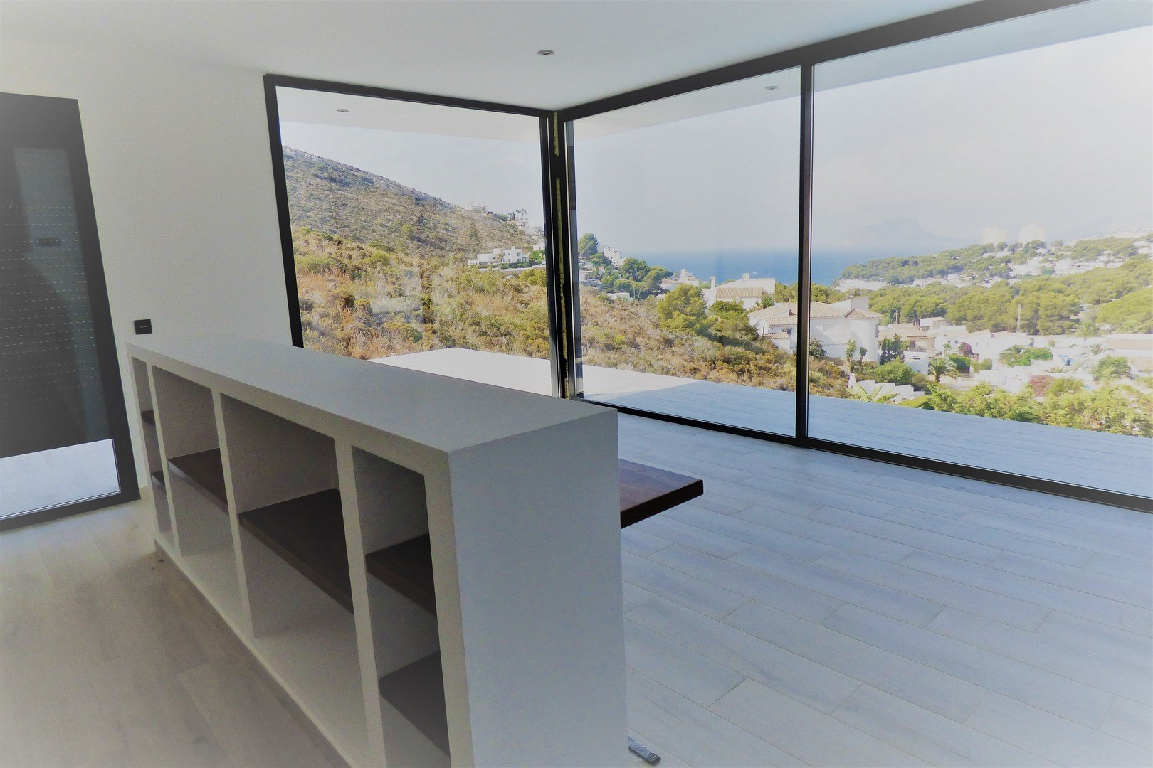 Fotogallerij - 3 - Build a villa in Moraira: villas for sale in Moraira