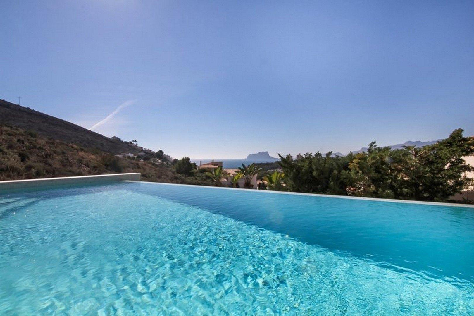 Fotogallerij - 12 - Build a villa in Moraira: villas for sale in Moraira