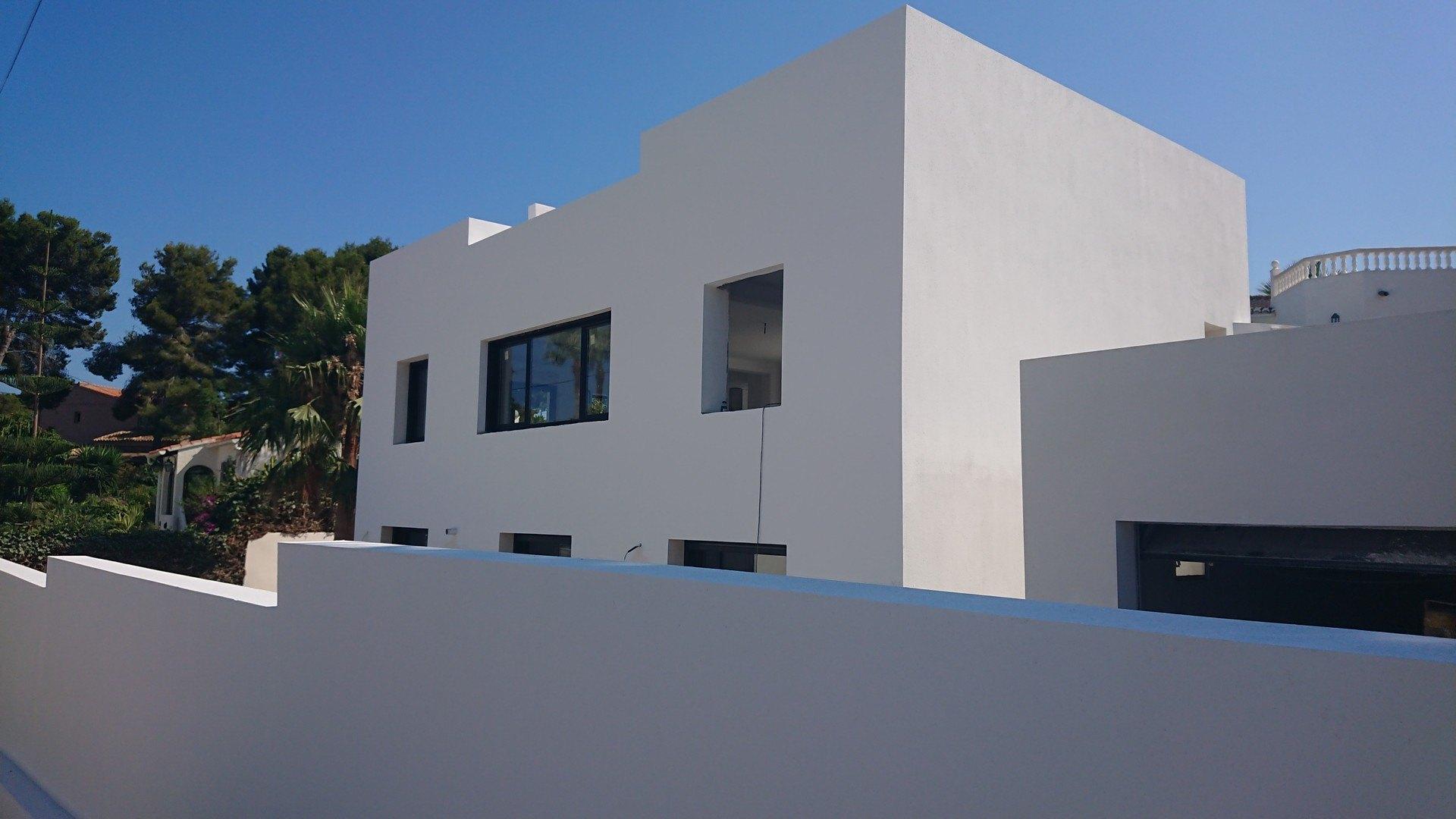 villa en moraira · pinar-del-advocat 580000€