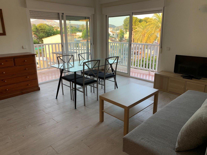 apartment en moraira · andrago 212000€
