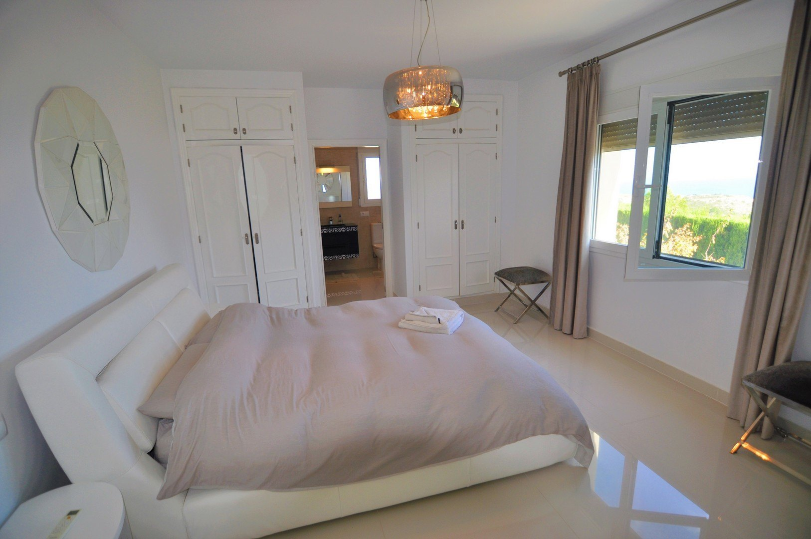 Photogallery - 8 - Build a villa in Moraira: villas for sale in Moraira