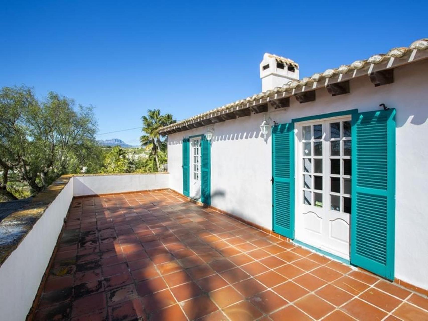 Fotogalería - 2 - Build a villa in Moraira: villas for sale in Moraira
