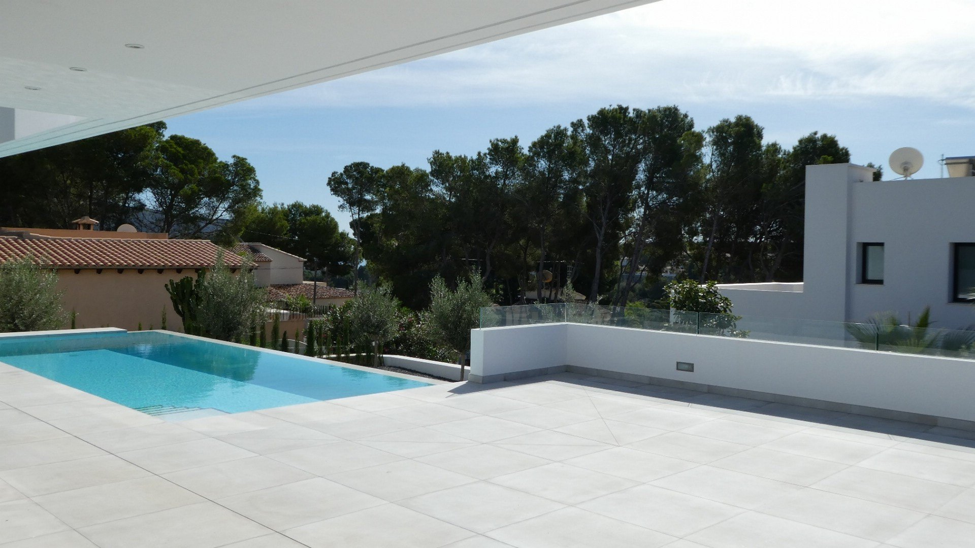 Photogallery - 8 - Build a villa in Moraira: villas for sale in Moraira