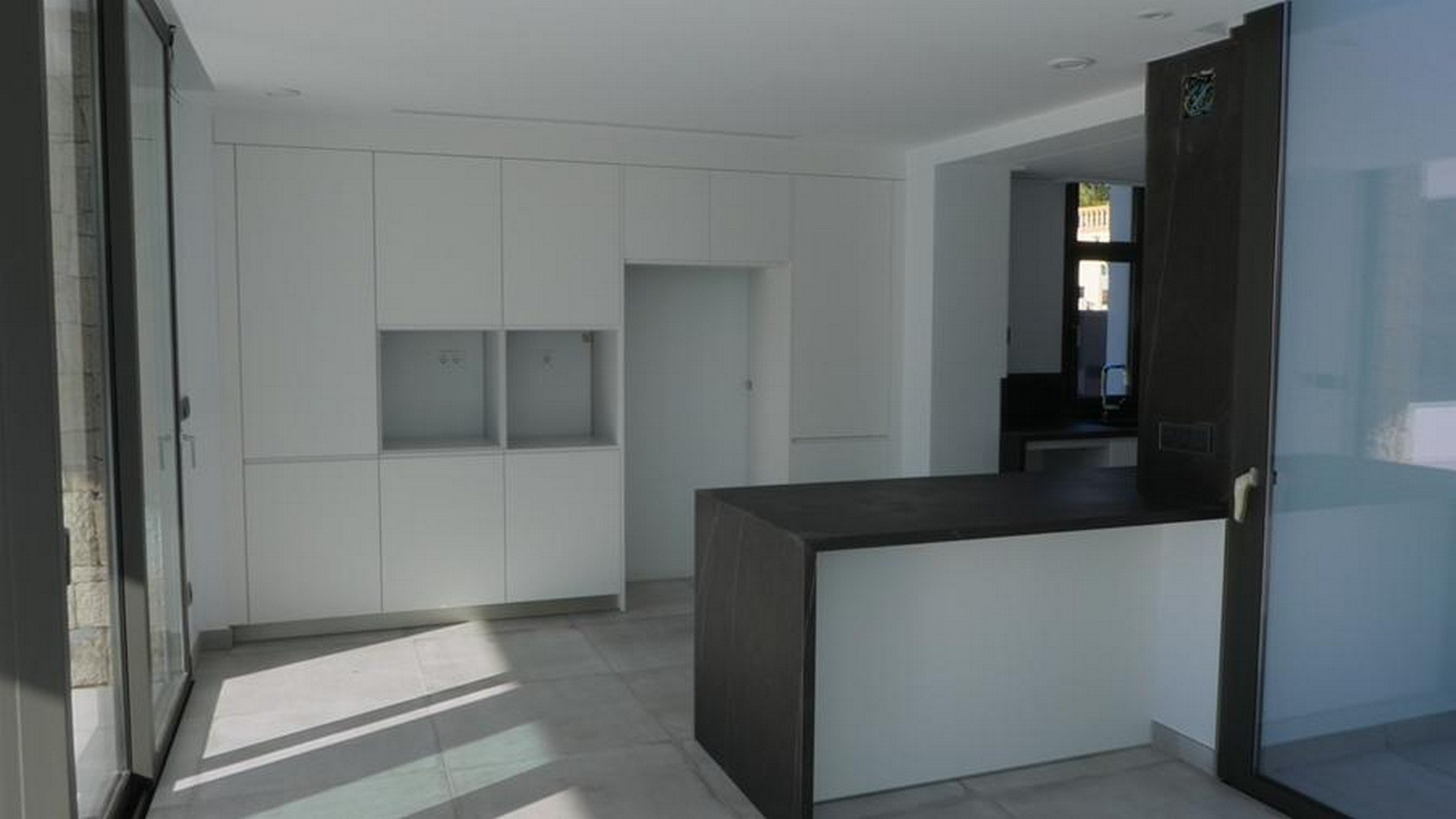 Photogallery - 4 - Build a villa in Moraira: villas for sale in Moraira