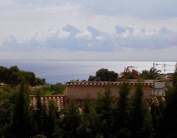 Fotogalerie - 6 - Build a villa in Moraira: villas for sale in Moraira