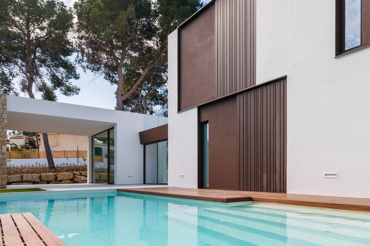 villa-moderna en moraira · pinar-del-advocat 990000€