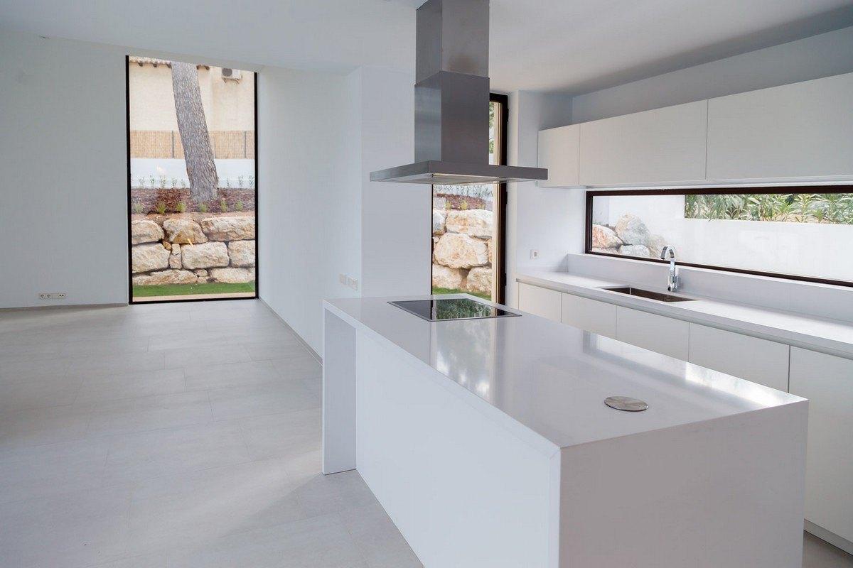 Photogallery - 11 - Build a villa in Moraira: villas for sale in Moraira