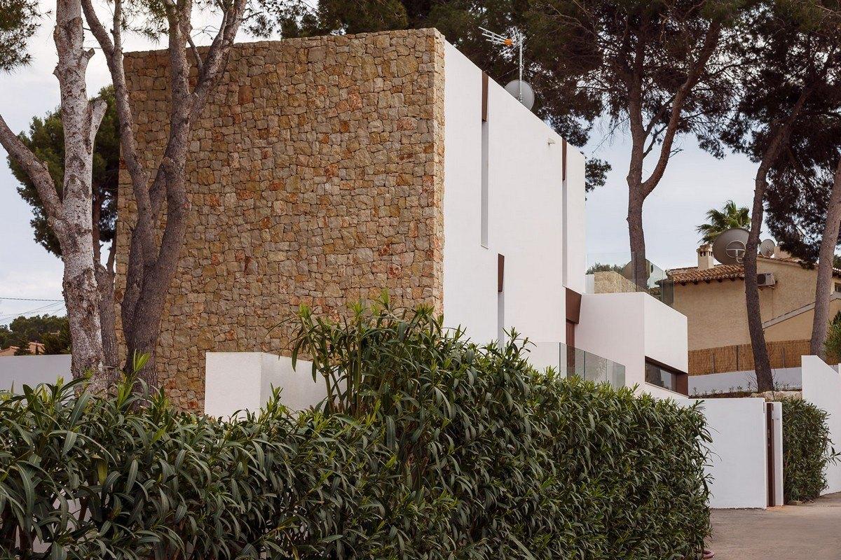 Photogallery - 13 - Build a villa in Moraira: villas for sale in Moraira