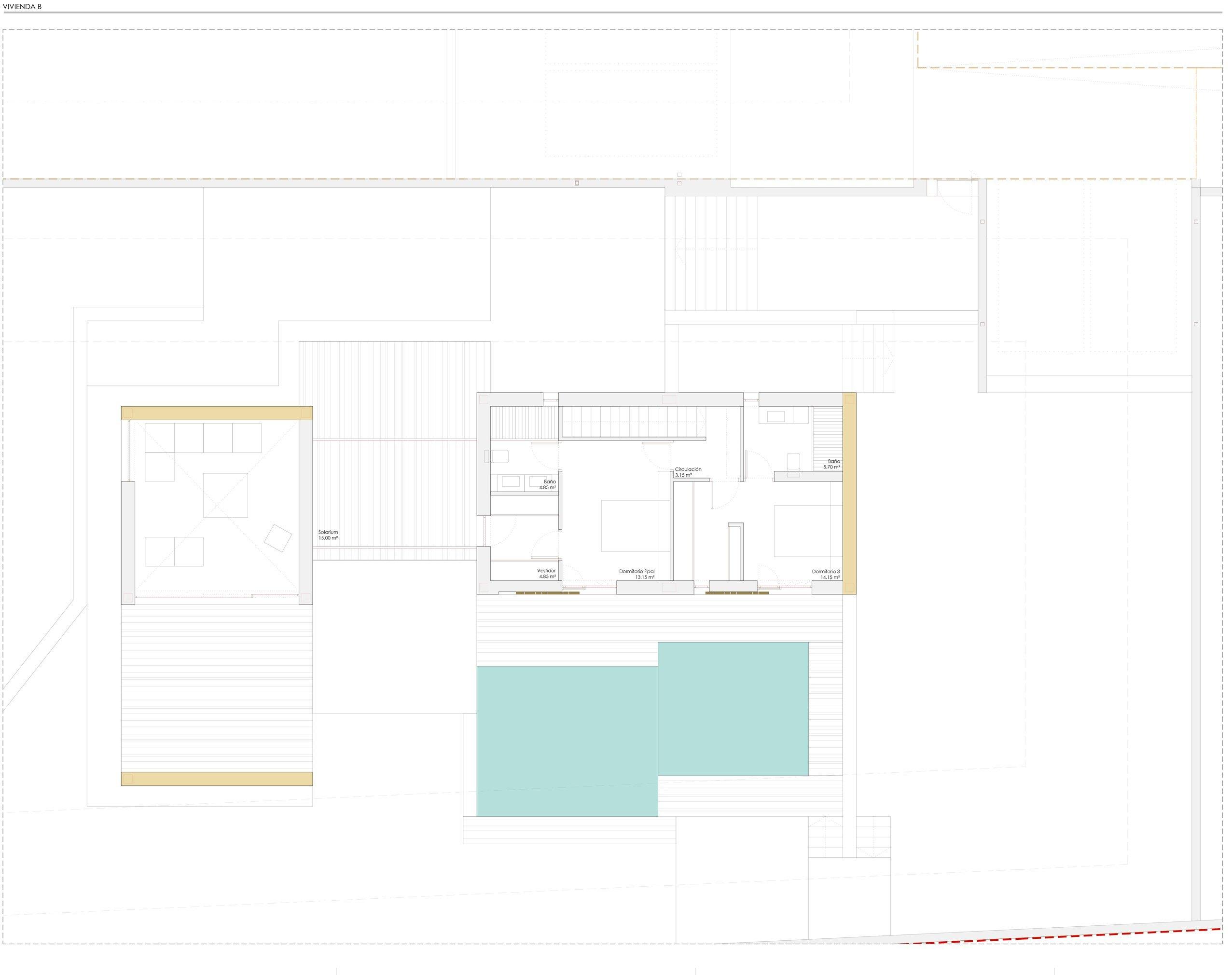Photogallery - 17 - Build a villa in Moraira: villas for sale in Moraira
