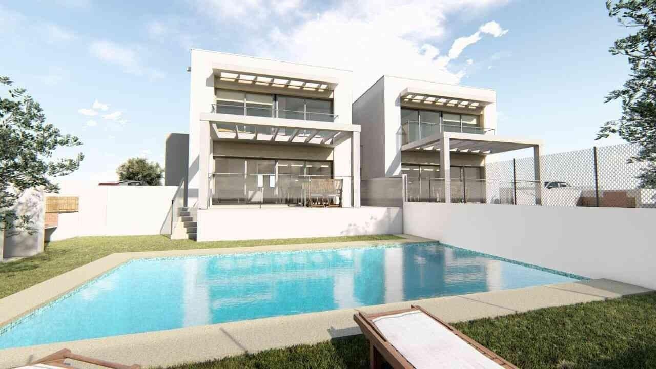 villa-moderna en moraira · pinar-del-advocat 495000€