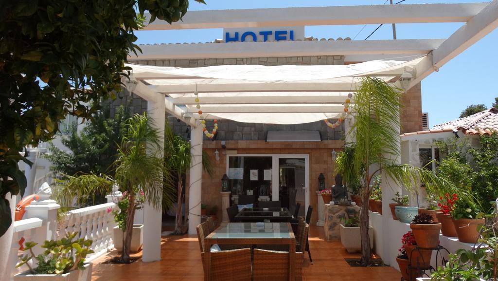 Photogallery - 3 - Build a villa in Moraira: villas for sale in Moraira