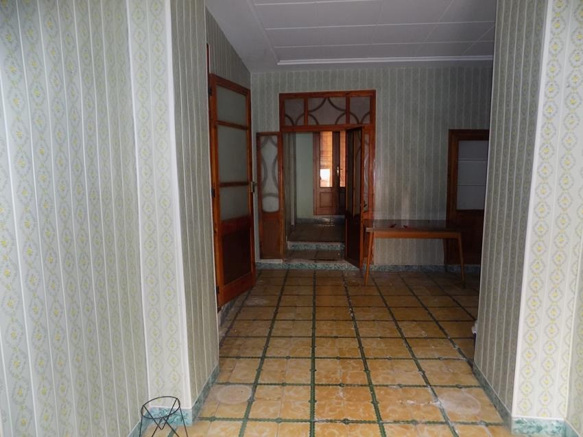 semidetached-house en alcalali · town 55000€
