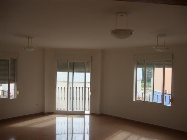 apartamento en benidoleig · casco-urbano 103000€