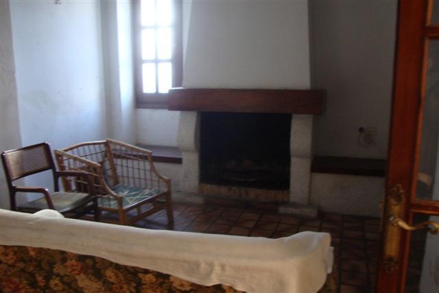 village-house en alcalali · town 340000€