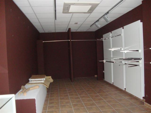 local-comercial en jalon · casco-urbano 165000€