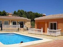 semidetached-house en alcalali · urbanization 130000€