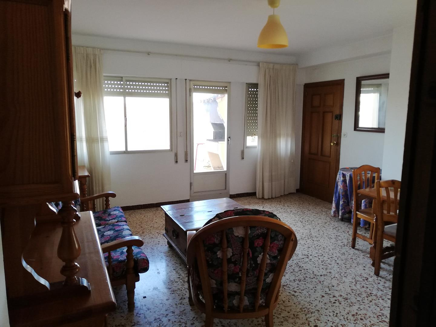 apartment en jalon · town 65000€