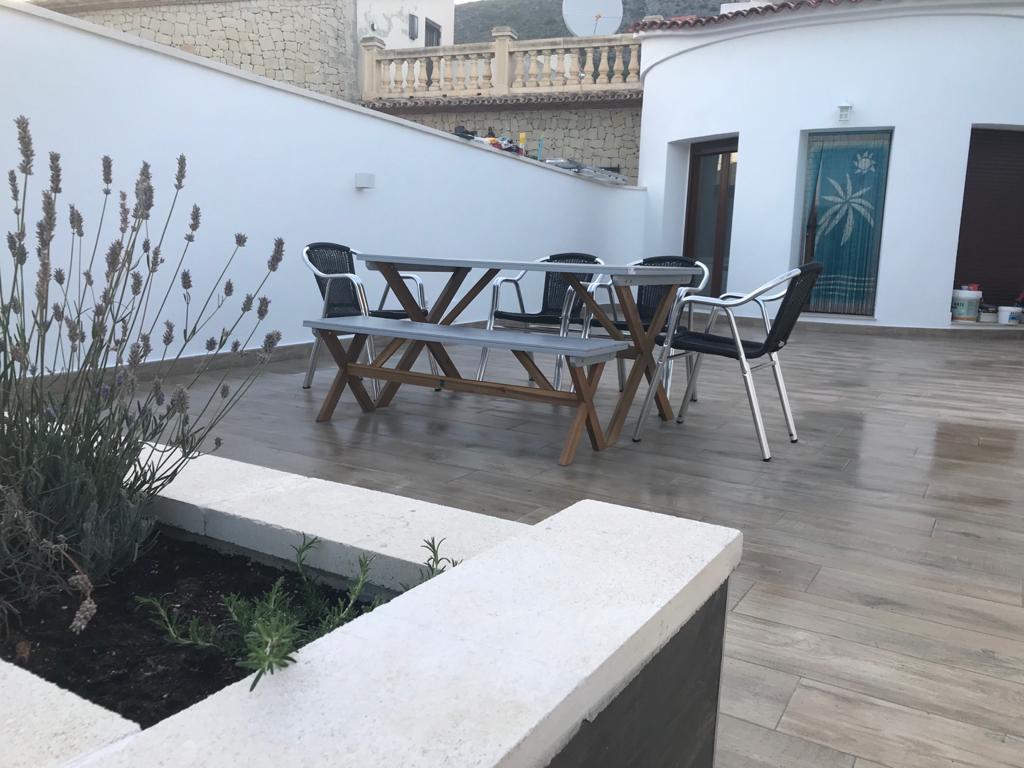 villa en alcalali · casco-urbano €