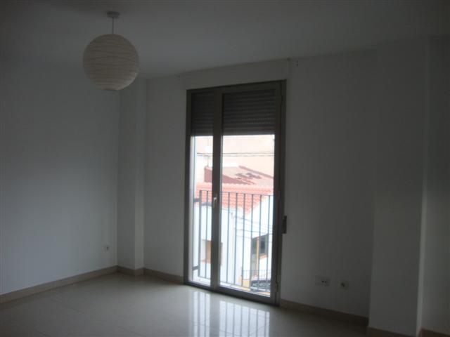 apartment en jalon · town 450€