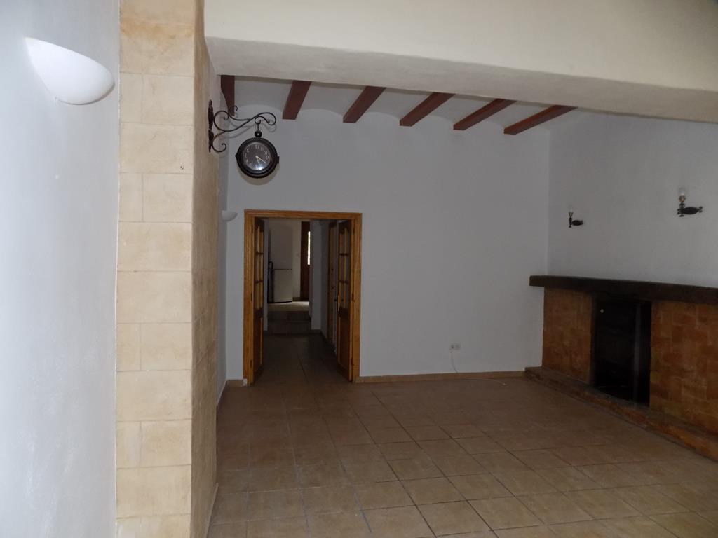 casa-de-pueblo en alcalali · casco-urbano 139500€