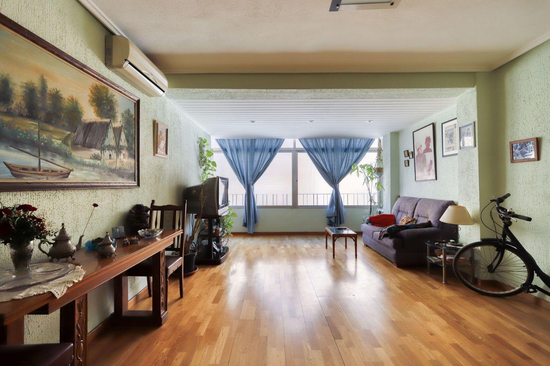 piso en valencia · l'olivereta 118000€