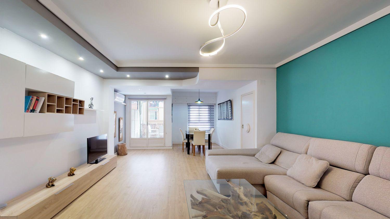 piso en valencia · l'olivereta 173000€