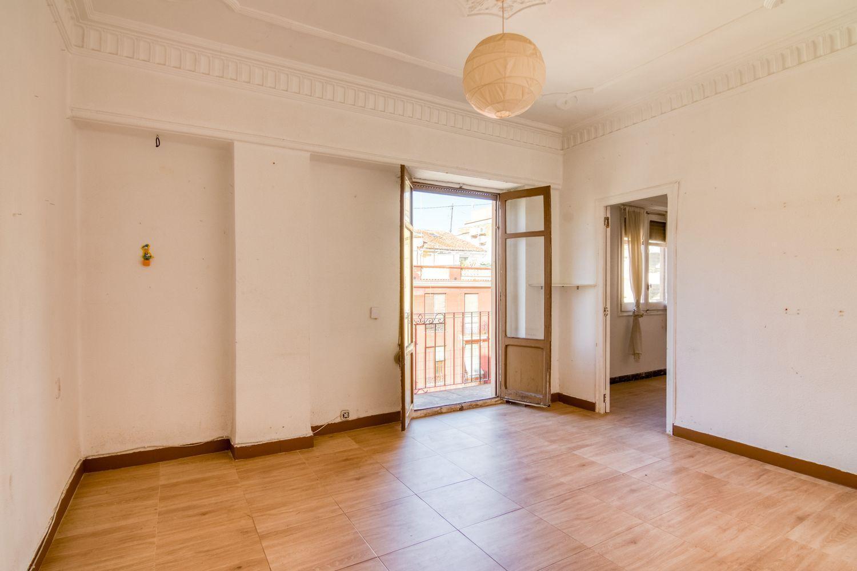 piso en valencia · extramurs 155000€