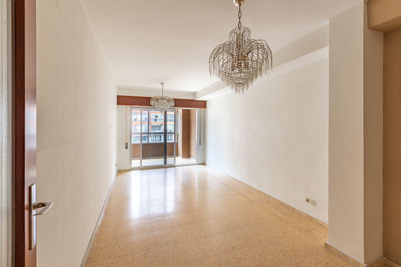piso en valencia · l'olivereta 140000€
