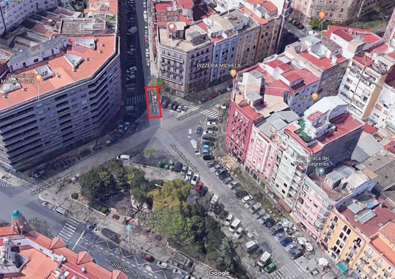 piso en valencia · extramurs 195000€