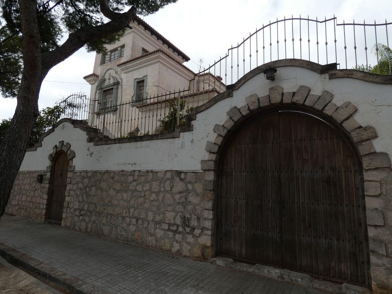 casa-independiente en godella · ermita 780000€