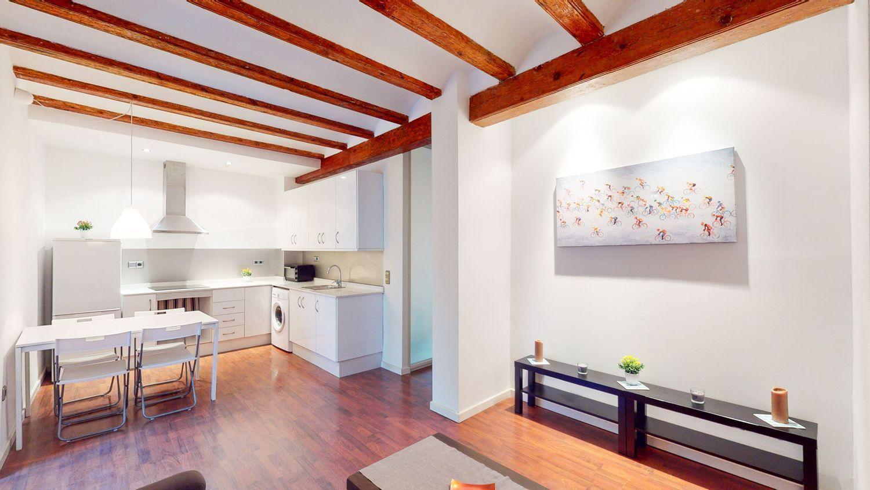 piso en valencia · extramurs 125000€
