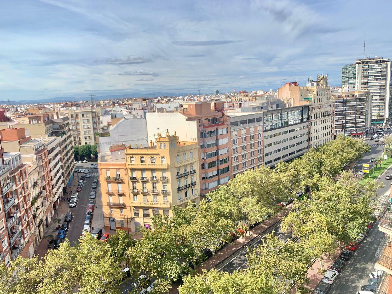 piso en valencia · extramurs 219000€