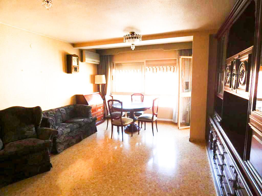 piso en valencia · arrancapins 290000€