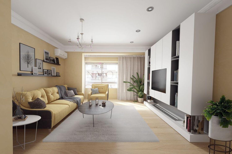 piso en valencia · campanar 190000€