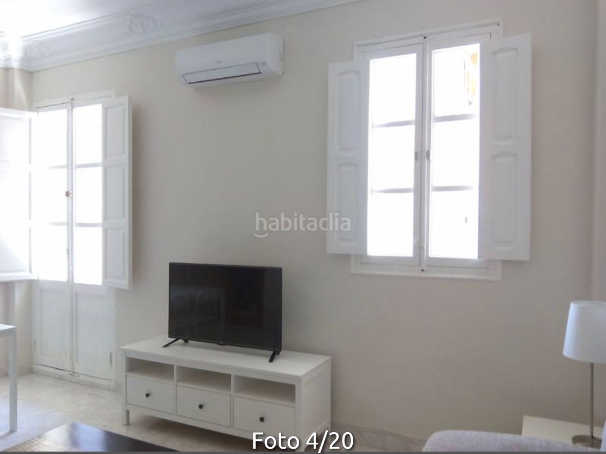 piso en valencia · la-roqueta 900€